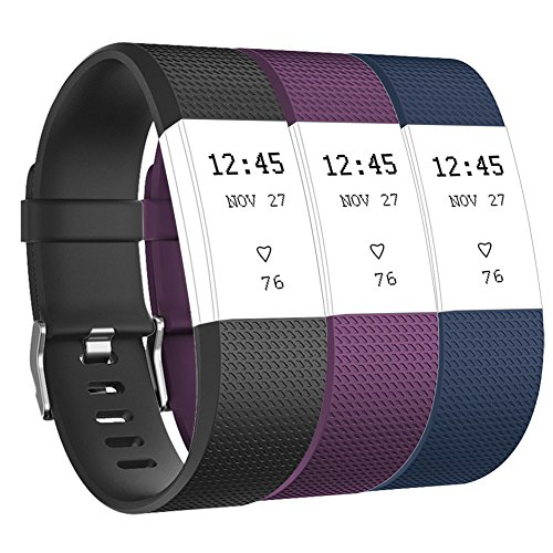 Vancle バンド for Fitbit Charge 2...