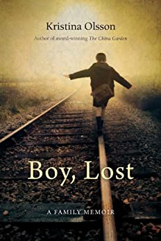 Boy, Lost by [Olsson, Kristina]