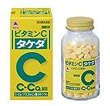 ビタミンC「タケダ」 300錠