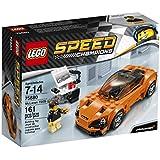 LEGO Speed Champions McLaren S 75880 Playset Toy