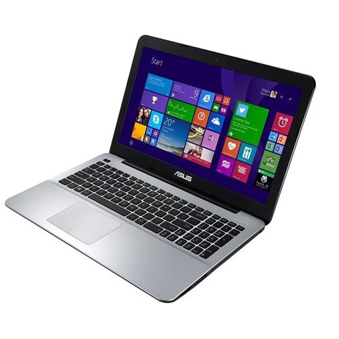 衣服アンタゴニスト円周ASUS X555LA-5500U Windows8.1 Corei7-5500U 8GB 1TB DVDスーパーマルチ 無線LAN IEEE802.11b/g/n webカメラ HDMI USB3.0 SDカードスロット 10キー付キーボード 搭載 15.6型液晶ノートパソコン バッテリー駆動時間約6.3時間