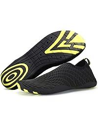 Beachrレディースメンズウォータースポーツ靴ライトスニーカービーチダイビング靴