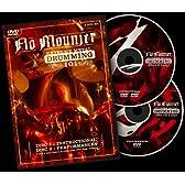 Flo Mounier Extreme Metal Drumming 101