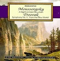 Night on Bald Mountain / Symphony 9 by Mussorgsky