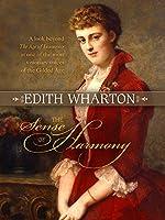 Edith Wharton - The Sense of Harmony