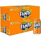 Fanta Orange 20 x 375mL