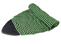 ニットケース スキムボード用 (KNITTSOCK for Skimboards) LIM x BLACK