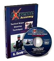 Tactical Sniper Shooting Techniques--DVD