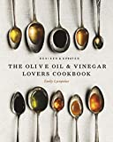 The Olive Oil & Vinegar Lover's Cookbook 画像