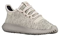 [アディダス オリジナル] adidas Originals Tubular Shadow - ボーイズ Preschool ランニング Clear Brown/Light Brown/Core Black US13.0 [並行輸入品]