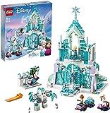 """レゴ(LEGO) ディズニープリンセス アナと雪の女王 """"アイスキャッスル・ファンタジー"""" 43172"""