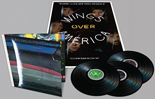 Wings Over America [12 inch Analog]