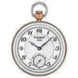 ティソ/TISSOT/手巻き式懐中時計/T860.405.29.032.01[正規輸入品]