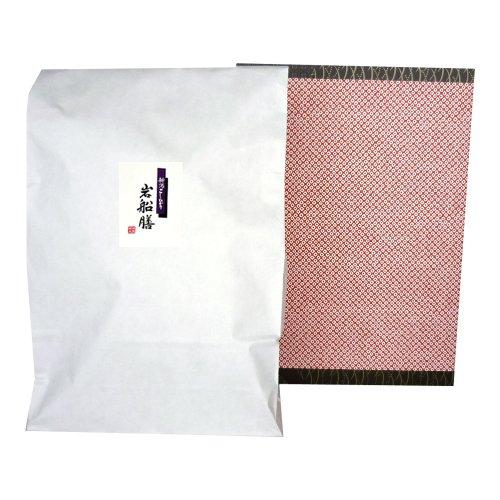【ギフト用】新潟産コシヒカリ 3kg 贈答箱入り[包装紙:鹿の子]