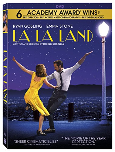 La La Land / [DVD] [Import]の詳細を見る