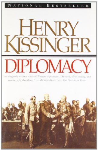 Download Diplomacy (A Touchstone book) 0671510991