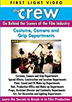 Costume Camera & Grip Departments [DVD] [Import]