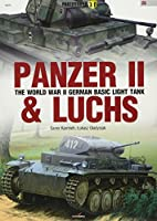 Panzer II & Luch's: The World War II German Basic Light Tank (Photosniper 3D)