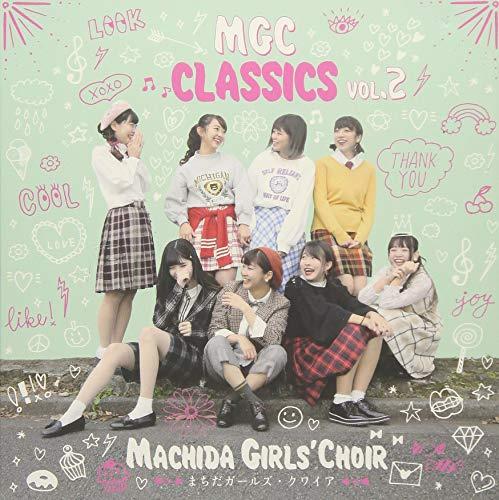 MGC CLASSICS VOL.2