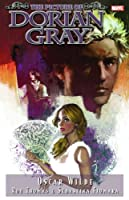 Picture of Dorian Gray (Marvel Illustrated)