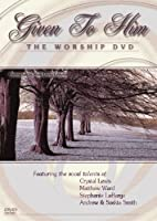 Given to Him [DVD] [Import]