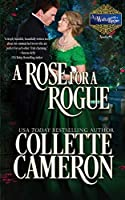 A Rose for a Rogue: A Historical Regency Romance (A Waltz with a Rogue)