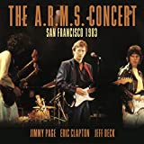 The A.R.M.S. Concert San Francisco 1983