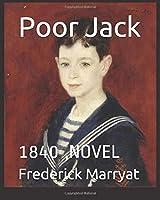 Poor Jack: 1840 ,NOVEL