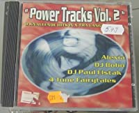Power Tracks 2