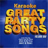 Great Party Songs Vol 1