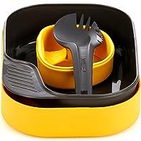 WILDO 21535 Camp A Box, Light Lemon