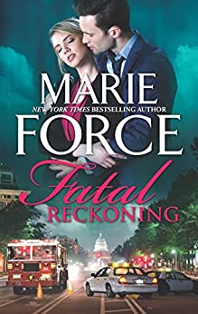 Fatal Reckoning (The Fatal Series) by [Force, Marie]