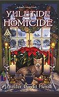 Yuletide Homicide (A Wiccan Wheel Mystery)