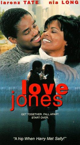 Love Jones [VHS] [Import]