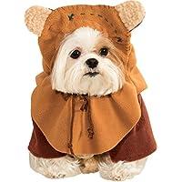Star Wars - Ewok Pet Costume スター?ウォーズ- EWOKペットコスチューム♪ハロウィン♪サイズ:Small