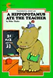 Hippopotamus Ate the Teacher (Avon Camelot Books)