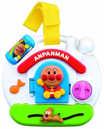アンパンマン おでかけ手遊びボード