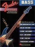 Fender Guitar Classics - Bass, Volume 1
