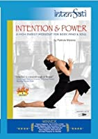 Intensati: Intention & Power - A High Energy Work [DVD] [Import]