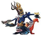 ウルトラ怪獣シリーズ2008MOVIE ギガキマイラ