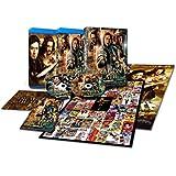【Amazon.co.jp限定】ドラゴン・ブレイド ブルーレイ プレミアム・エディション(2枚組)(初回限定版)(2L型ブロマイド1枚付) [Blu-ray]