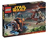 レゴ (LEGO) スター・ウォーズ ウーキーの襲撃 7258