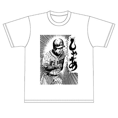 鳥谷選手2000本安打カウントダウン 1989本 Tシャツ Lサイズ あと11本