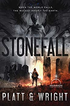 Stonefall (An Invasion Universe Novel) by [Platt, Sean, Wright, David W.]