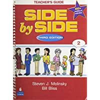 Side by Side Level 2 Teacher's Guide
