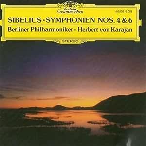 Symphonies 4 & 6