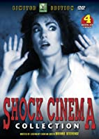 Shock Cinema Collection [DVD] [Import]