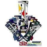 Xbox 360 NFL Interchangeable Faceplate [並行輸入品]