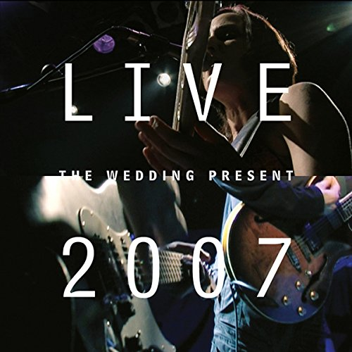 LIVE 2007 (CD+PAL DVD)