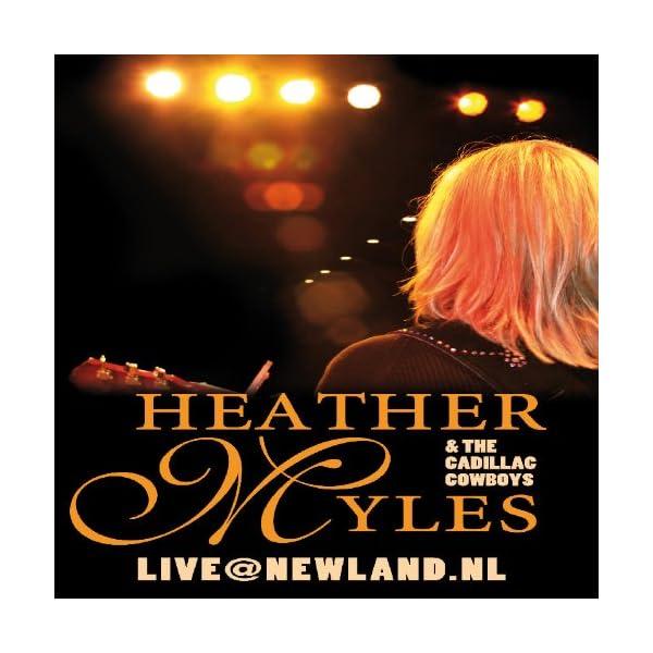 Live at Newland.Nl [DVD]...の商品画像